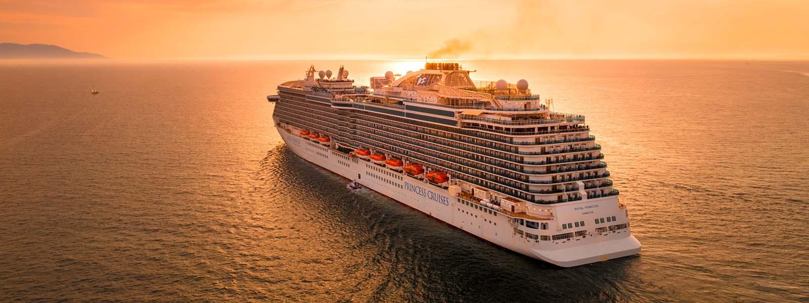 Incremento de los viajes en cruceros