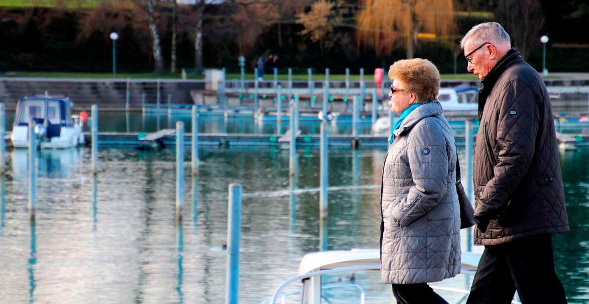 Los europeos no ahorran para su jubilación